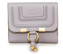 Portemonnaie 'Marcie Continental Small' Cashmere Grey