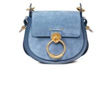 Umhängetasche 'Tess Small' Mirage Blue