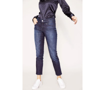 Jeans 'Posh' Dunkelblau