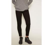 Jeans 'Climb' 5 Pocket Schwarz