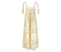 Kleid mit Blumenprint 'Palmas'