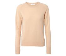 Cashmere-Pullover 'Solane' Nude