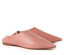 Spitze Flats 'Amina' Pink
