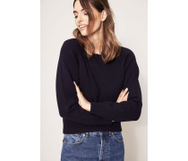 Pullover 'Stirling' Marineblau