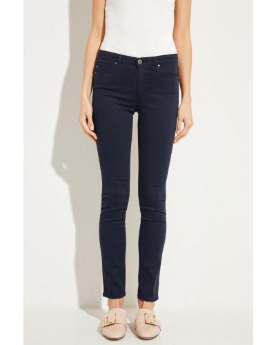 Skinny Jeans 'The Prima' Dunkelblau