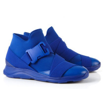 Sneaker 'High Top Sneaker' Royal Blue