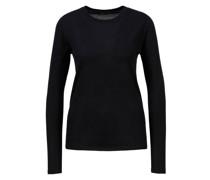 Cashmere-Pullover 'Ivastone' Dunkelblau