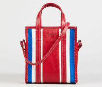 Shopper 'Bazar XS' Blue/White/Red