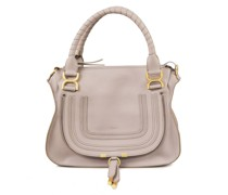 Handtasche 'Marcie Top Handle Medium' Cashmere Grey