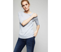 Cahmere-Shirt 'Lynn' Dust