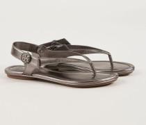 Sandale 'Minnie Travel' Silber