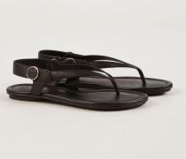 Sandale 'Minnie Travel' Schwarz