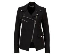 Biker Jacket 'Scuba Hadley'