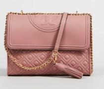 Umhängetasche 'Fleming' Pink