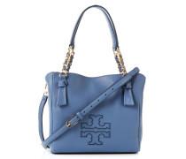 Handtasche 'Harper Small Satchel' Blau