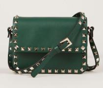 Umhängetasche 'Rockstud Bag' Emerald