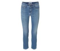 Jeans 'Piper Short' Hellblau