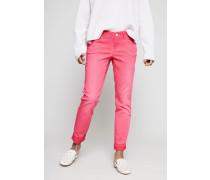 Jeans 'Liu Seam' Pink