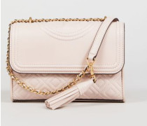 Schultertasche 'Fleming Small' Shell Pink