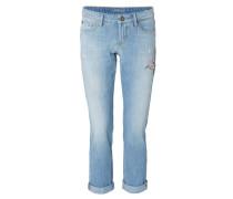 Jeans 'Lily' Hellblau