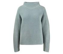 Cashmere-Pullover 'Amarilla' Aqua