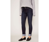 Skinny Jeans 'Parla' Dunkelblau