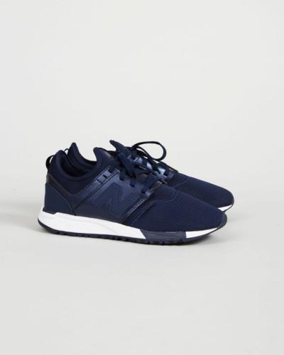 Sneaker 'WRL247HI' Marineblau