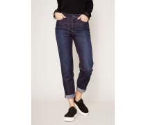 Skinny-Jeans 'Pearlie' Blau