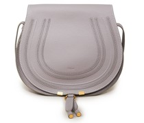 Umhängetasche 'Marcie Medium Saddle' Cashmere Grey