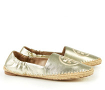 Loafer 'Darien' Metallic Mestico