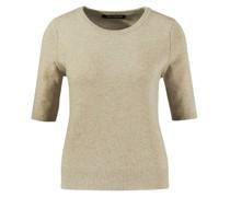 Cashmere-Kurzarm-Pullover 'Kimberly'