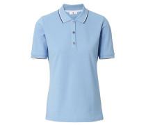 Polohemd 'Polo' Blau