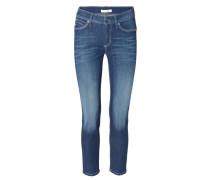 Jeans 'Piper Short' Navy