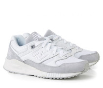 Sneaker 'W530ECB' Weiß/Grau