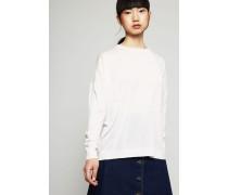 Klassischer Pullover 'Karel' Ash Beige