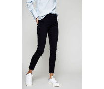 Jeans 'Midrise Skinny' Marineblau