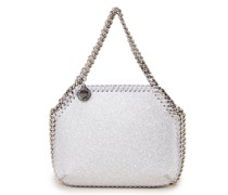 Umhängetasche 'Mini Shoulder Bag Glitter'