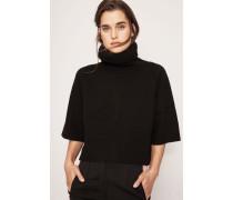 Cashmere-Pullover 'Patricia' Schwarz
