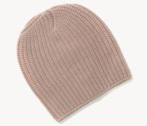 Mütze 'Minna' Beige