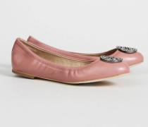 Ballerina 'Liana Ballet Flat' Pink Magnolia