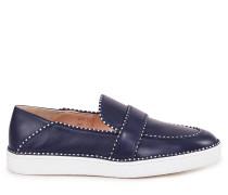 Loafer /Weiß