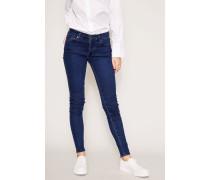 Jeans 'Empire Skinny' Dunkelblau