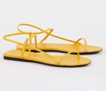 Flache Sandale 'Bare'