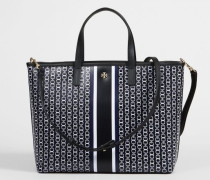 Shopper 'Gemini' Schwarz/Multi