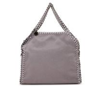 Tasche 'Falabella 'Mini Tote' /Silber