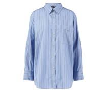 Baumwoll-Hemd 'Camicia' gestreift