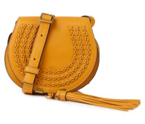 Umhängetasche 'Marcie Saddle Small' Yellow