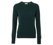 Cashmere-Pullover 'Solane' Grün