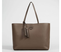 Shopper 'McGraw' Taupe