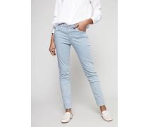 Skinny Jeans 'Sulonm' Bleu